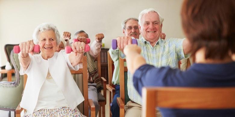 نیازهای روحی سالمندان,نیازهای سالمندان,نیازهای سالمندان را بشناسیم,
