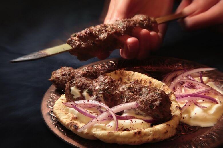 غذای معروف ترکیه,غذای معروف ترکیه ای,غذای معروف ترکیه با سیب زمینی,