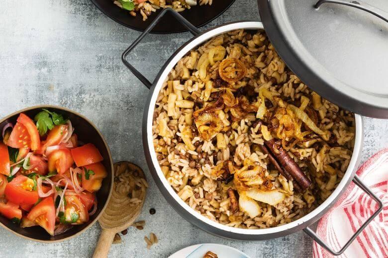 غذاهای معروف دبی,غذاهای معروف در دبی,غذاهای کشور دبی