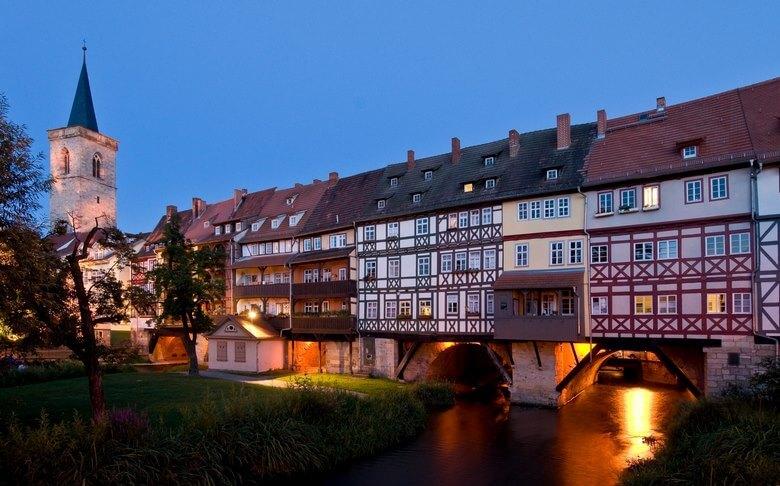 بزرگترین پل اروپا,قدیمی ترین پل های جهان,قدیمی ترین پل های دنیا