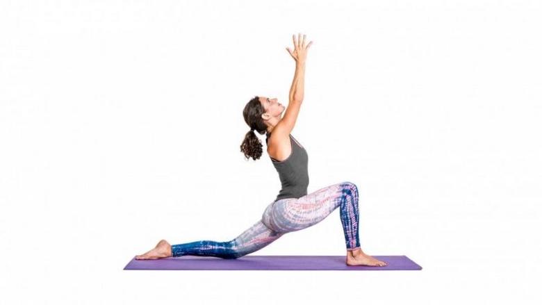 ورزش یوگا برای درمان کمر درد,بهترین حرکات یوگا برای کمر درد,تمرین های یوگا برای کمر درد,