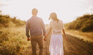 تصویر از قانون جذب عشق در روابط