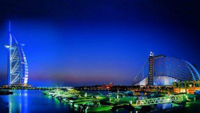 تصویر از فعالیت های هیجان انگیز تفریحی در سفر به شهر دبی