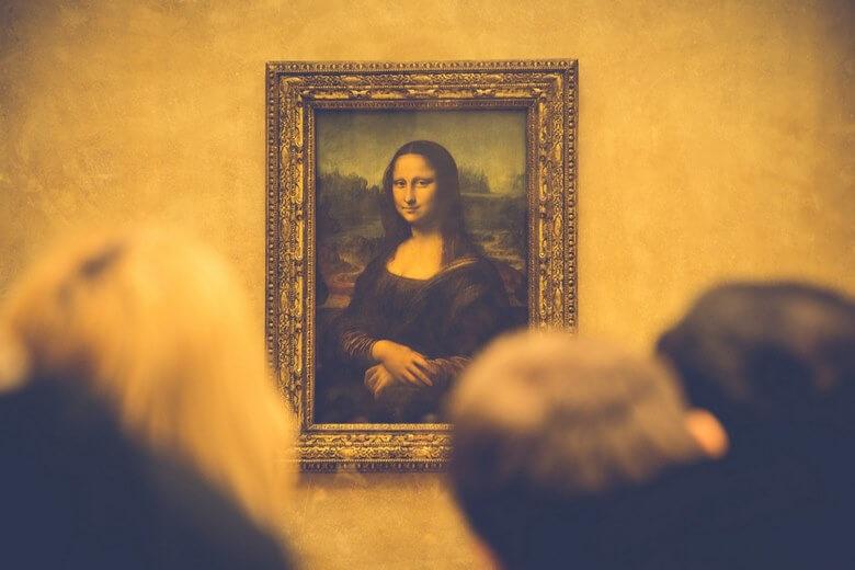 زندگی نامه لئوناردو داوینچی,عکس لئوناردو داوینچی,مشهورترین نقاشی جهان