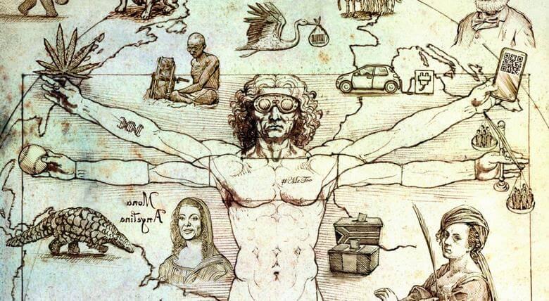 بیوگرافی لئوناردو داوینچی,خلاصه زندگی نامه لئوناردو داوینچی,خلاصه زندگینامه لئوناردو داوینچی