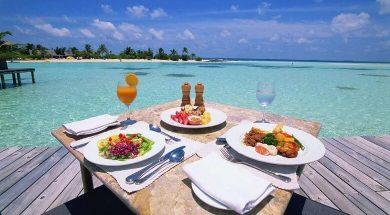 تصویر از 10 تا از بهترین غذاهای مالدیو