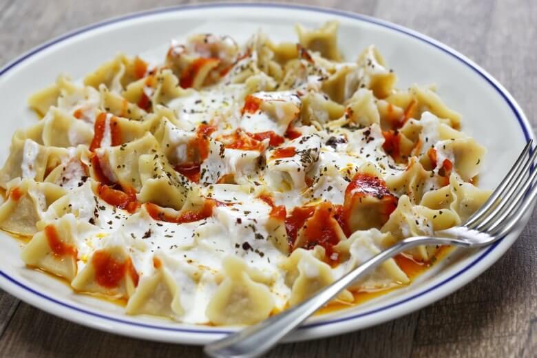 غذای معروف آنتالیا,غذای مورد علاقه آنتالیا,قیمت غذا در آنتالیا,