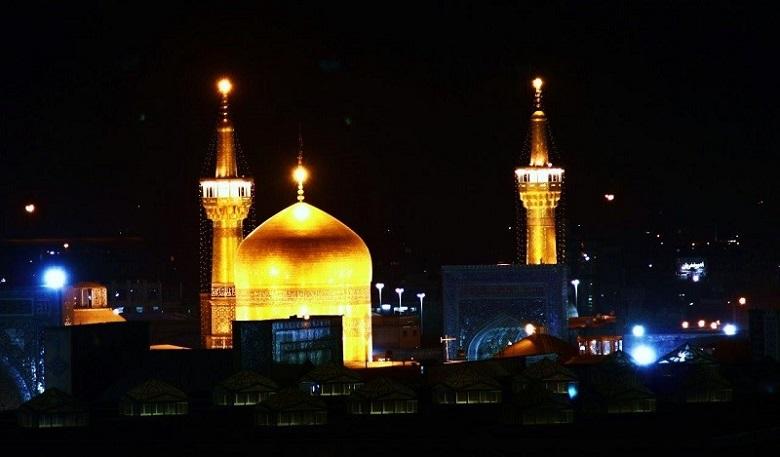 آرامگاه فردوسی,تور مشهد,تورهای مسافرتی