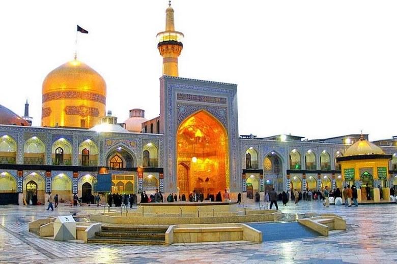 تور مشهد گردی,جاذبه های مشهد,جاذبه های گردشگری مشهد
