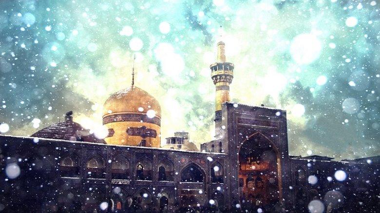 بهترین فصل برای سفر به مشهد,تور مشهد,تور مشهد با هواپیما