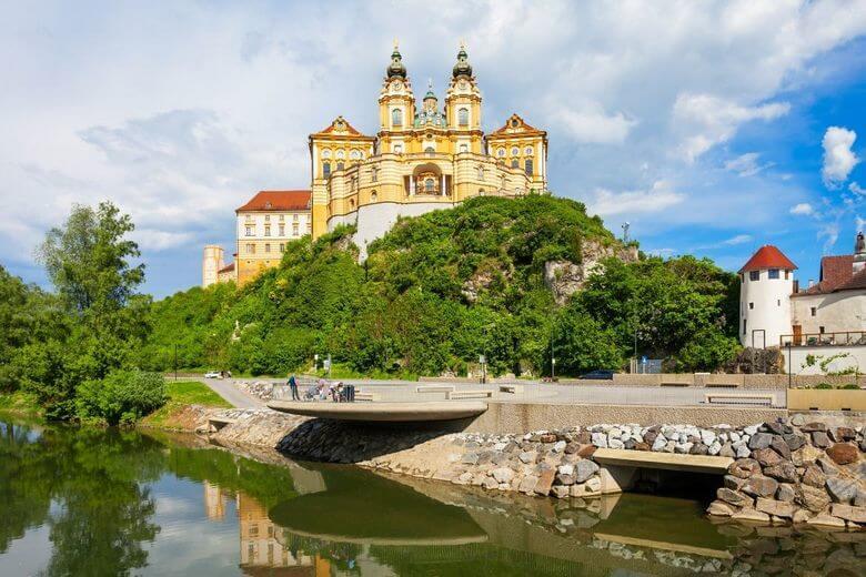 خاطرات سفر به اتریش,راهنمای سفر به اتریش,هزینه سفر به اتریش,