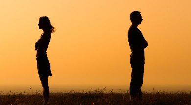 تصویر از 10 اشتباه مردها که همه چیز را در زندگی مشترک خراب می کند