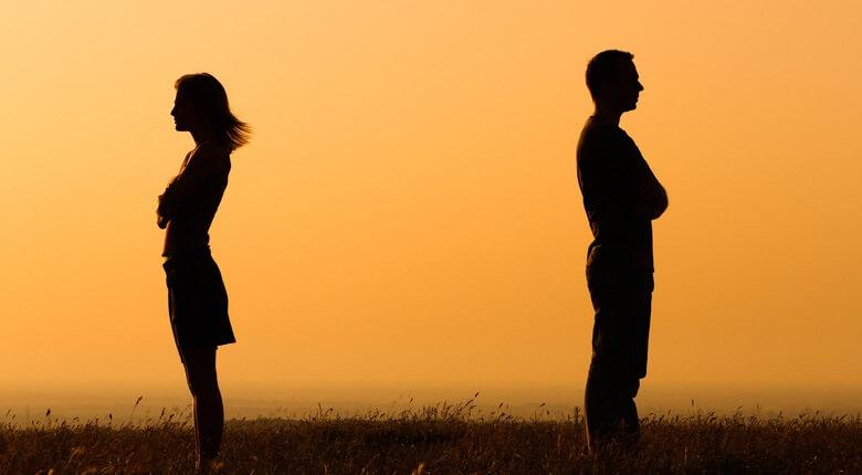 اشتباهات مردان در رابطه زناشویی,اشتباهات مردان در زندگی مشترک,اشتباهات یک مرد در زندگی