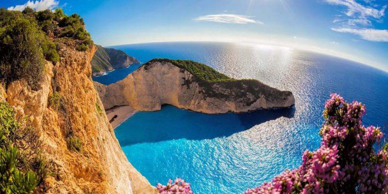 عجیب ترین و زیباترین سواحل دنیا,معروف ترین سواحل دنیا,یباترین سواحل دنیا