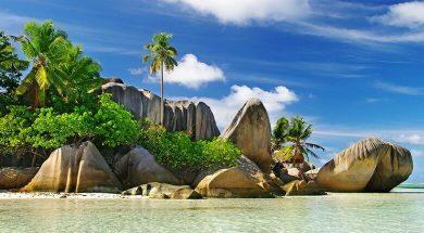تصویر از 10 جزیره زیبای دنیا که مجذوب شان می شوید