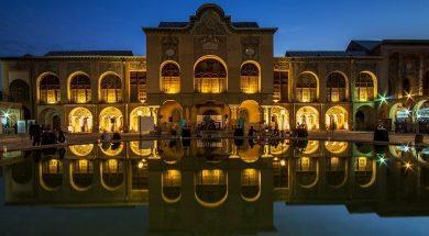 تصویر از 10 تا از زیباترین کاخ های سلطنتی تهران که حتما باید ببینید