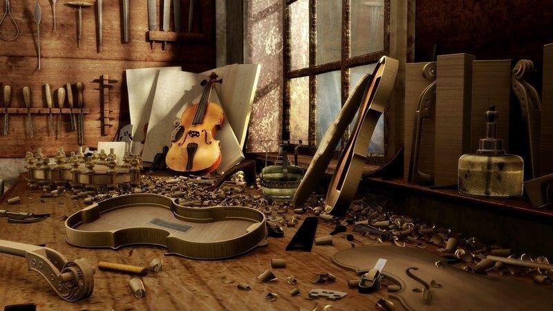 سخت ترین ساز موسیقی جهان,سخت ترین ساز موسیقی دنیا,سخت ترین ساز موسیقی کدام است,