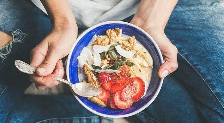 افزایش وزن در خانه,جلوگیری از افزایش وزن,راه های جلوگیری از اضافه وزن