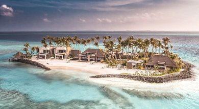 تصویر از 10 هتل گران قیمت جهان – بهشتی در مالدیو تا زیردریایی