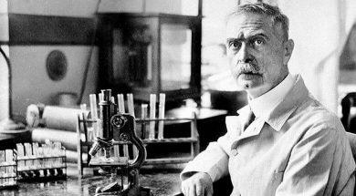 تصویر از 10 تا از مشهورترین پزشکان جهان علم – دکتر پارکینسون تا آلزایمر