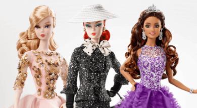 تصویر از 10 تا از مشهورترین عروسک های دنیا – عروسک آنابل تا باربی