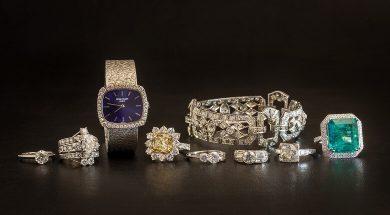 تصویر از 10 تا از مشهورترین برندهای جواهرات دنیا