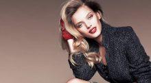 تصویر از 10 تا از مشهورترین مدل های جهان
