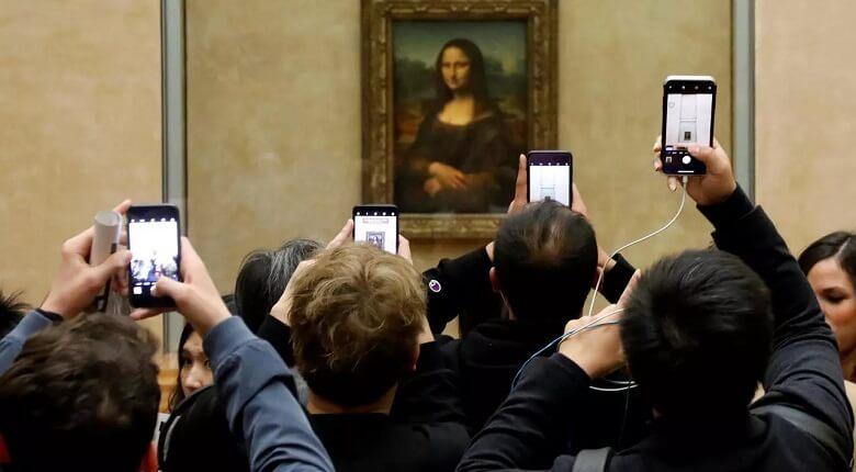 مشهور ترین تابلو های نقاشی,مشهور ترین نقاشی های جهان,مشهور ترین نقاشی های دنیا