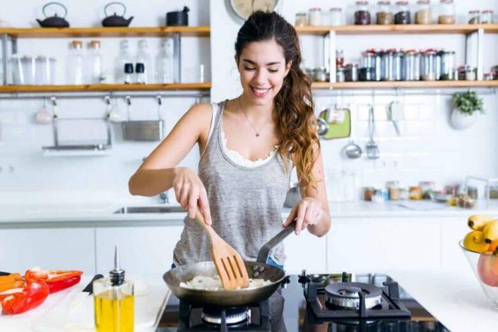 مهمترین وسایل آشپزخانه,مهمترین وسیله آشپزخانه,وسایل مهم آشپزخانه