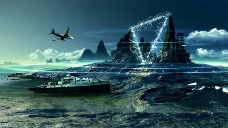 مکان های اسرارآمیز دنیا,مکان های اسرارآمیز دنیا را بشناسید,اسرارآمیزترین مکان های دنیا