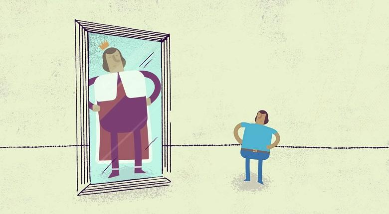 افراد خودشیفته,خودشیفتگی چیست,خودشیفتگی یا نارسیسیسم