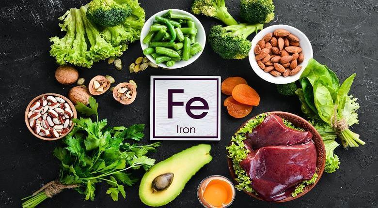 بهترین زمان مصرف آهن,دلیل مصرف قرص آهن در بارداری,فواید مصرف آهن