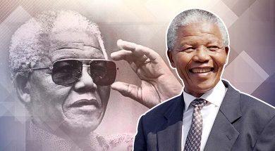 تصویر از زندگینامه نلسون ماندلا نخستین رئیسجمهور آفریقای جنوبی