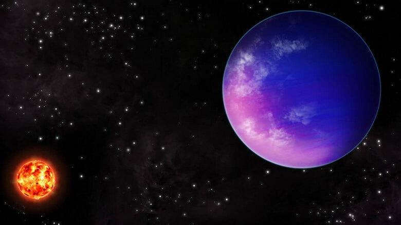 سیاره های مشهور جهان,سیاره های مشهور دنیا,سیاره های معروف,