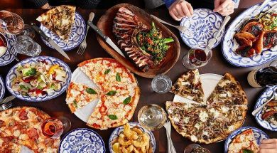 تصویر از 10 تا از بهترین غذاهای نیویورک