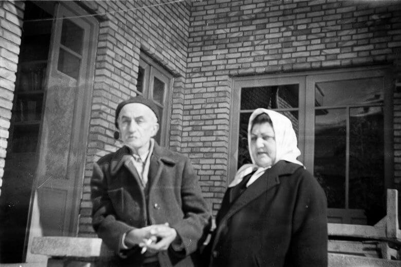 بیوگرافی نیما یوشیج,دوران کودکی نیما یوشیج,زندگینامه نیما یوشیج