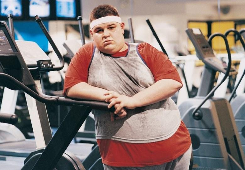 چرا لاغر نمی شوم,چرا لاغر نمی شویم,کاهش وزن,