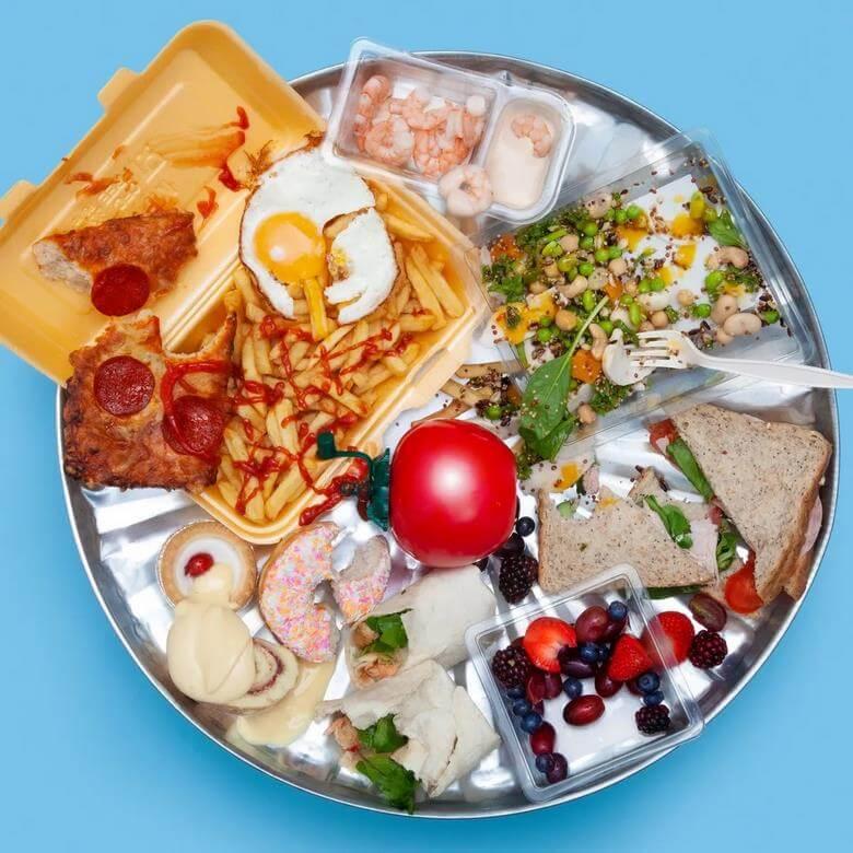 علل بروز چاقی,عوامل بروز چاقی,عوامل موثر بر بروز چاقی,