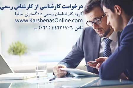 کارشناس رسمی خودرو,کارشناس رسمی دادگستری,سایت کارشناس آنلاین