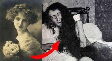 تصویر از 10 تا از تنها ترین انسان های تاریخ