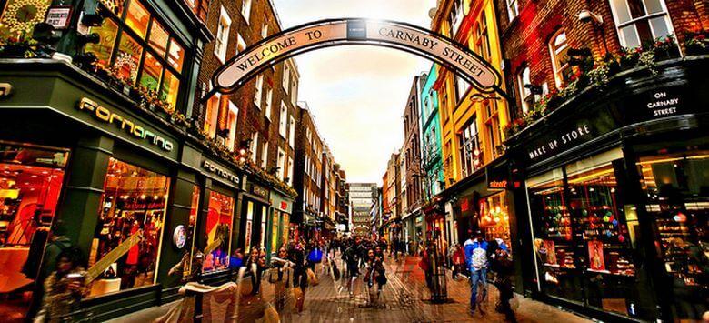 بازار خیابانی معروف دنیا,بازار های خیابانی,معروف ترین بازار دنیا,