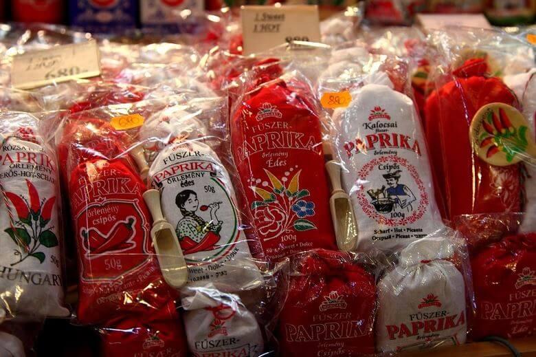 سوغات معروف مجارستان,سوغات کشور مجارستان,سوغاتی مجارستان,