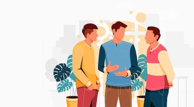 تصویر از 10 روش حیرت آور افرادی که متقاعد کردن دیگران را خوب بلدند