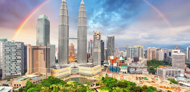 تجربه سفر به مالزی,تور مالزی,جاذبه های گردشگری مالزی