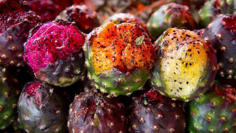 نام میوه های عجیب دنیا,انواع میوه های عجیب جهان,عجیب ترین میوه های دنیا,