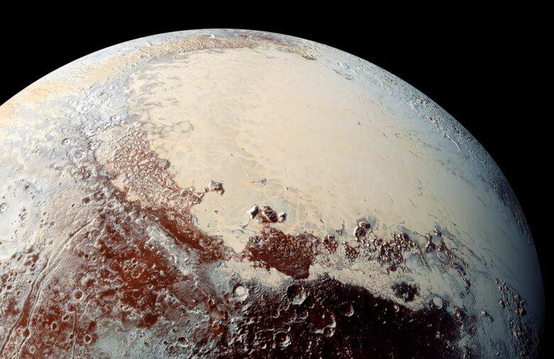سیاره های جهان هستی,سیاره های مشهور جهان,سیاره های مشهور دنیا,