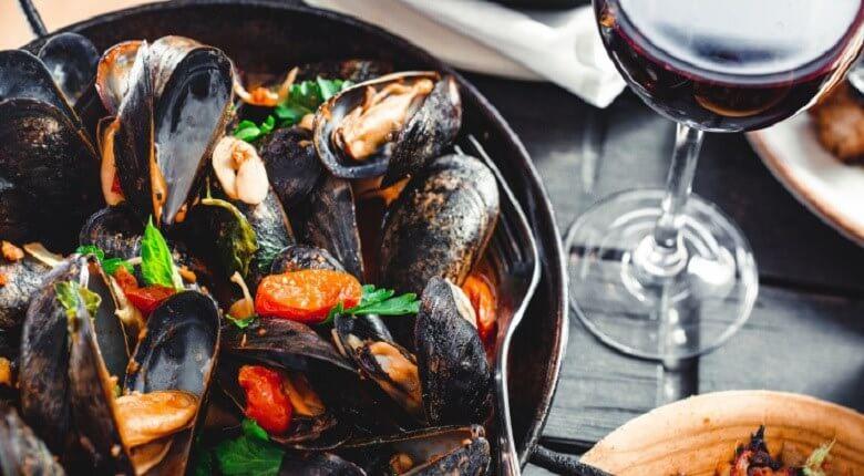 بهترین غذاهای پرتغال,بهترین غذاهای پرتغالی,غذاهای سنتی کشور پرتغال