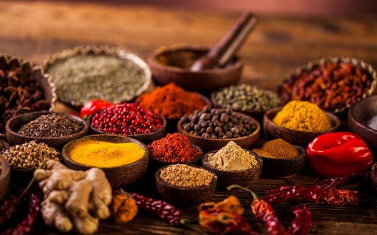 خواص ادویه ها در طب سنتی,خواص ادویه های مختلف,خواص ادويه ها