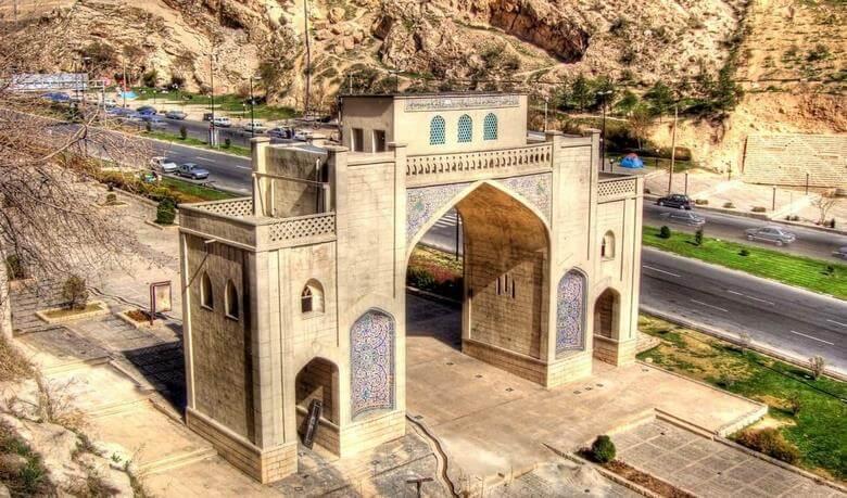 بهترین جاذبه های گردشگری شیراز,جاذبه های تاریخی شیراز,جاذبه های دیدنی شیراز,