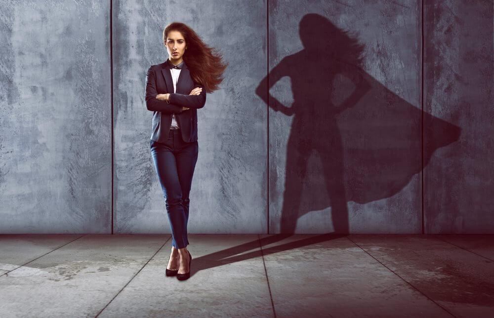اعتماد به نفس در خانم ها,اعتماد به نفس در زنان,افزایش اعتماد به نفس